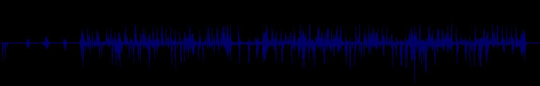 waveform of track #132978