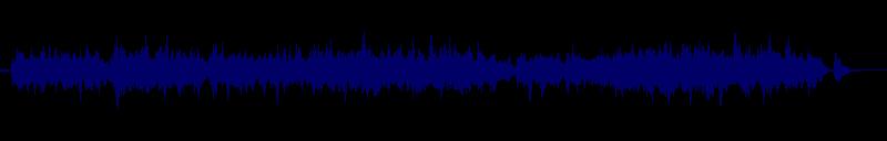 waveform of track #132985