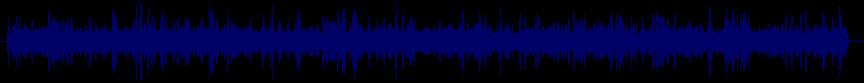 waveform of track #13314