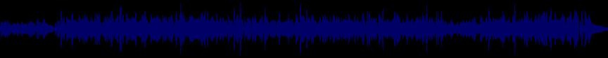 waveform of track #13319