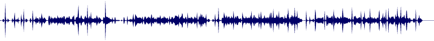 waveform of track #13320
