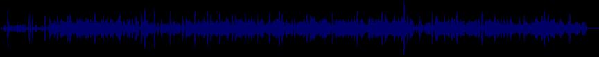 waveform of track #13322