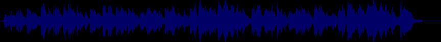 waveform of track #13325