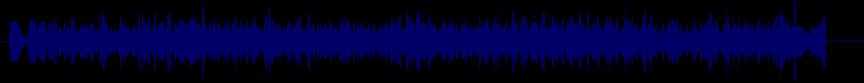 waveform of track #13380