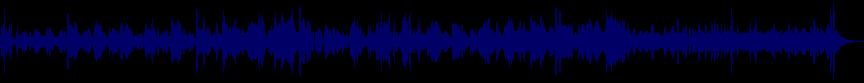 waveform of track #13390