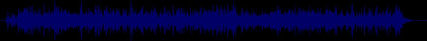 waveform of track #13394
