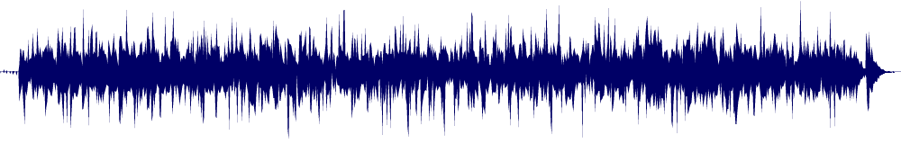 waveform of track #133005