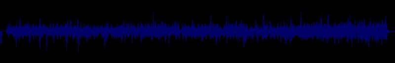 waveform of track #133007