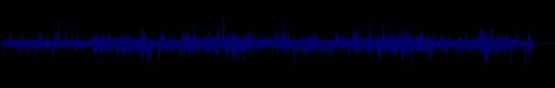waveform of track #133011