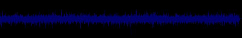 waveform of track #133013