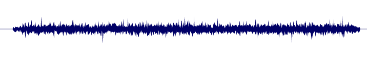 waveform of track #133020
