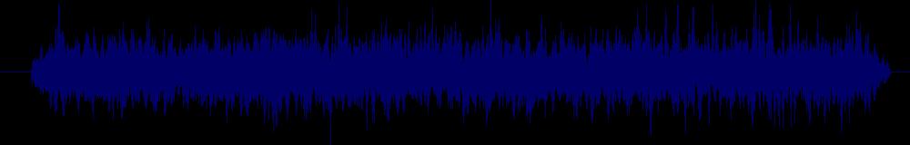 waveform of track #133050