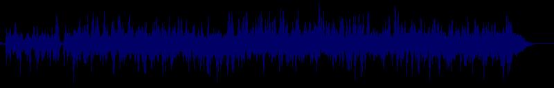 waveform of track #133062