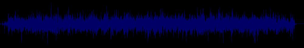 waveform of track #133076