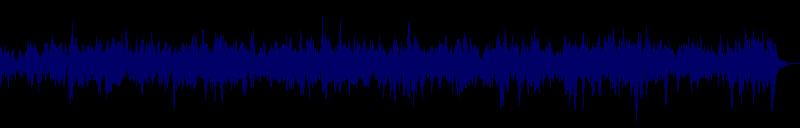 waveform of track #133087