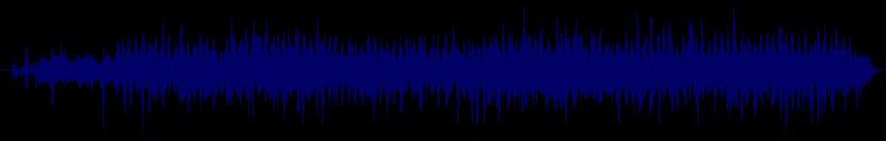 waveform of track #133101