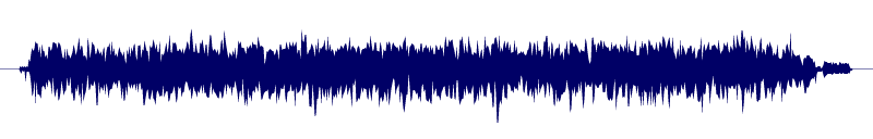 waveform of track #133105