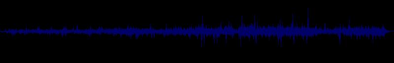 waveform of track #133106