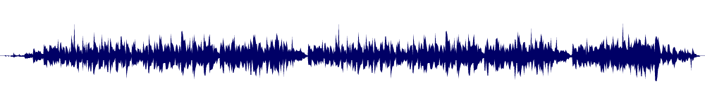 waveform of track #133112