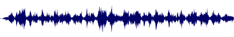waveform of track #133120