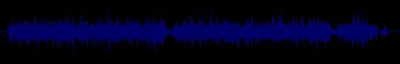 waveform of track #133132