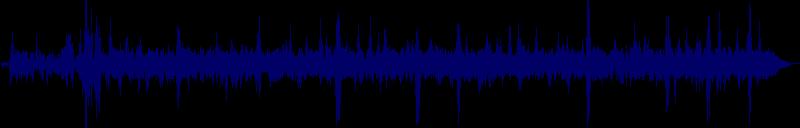 waveform of track #133135