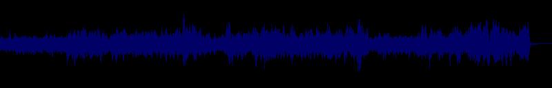 waveform of track #133152