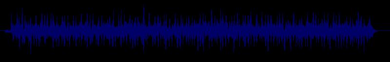 waveform of track #133188
