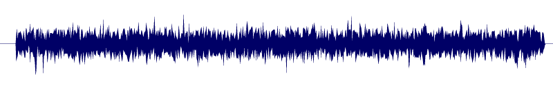 waveform of track #133189