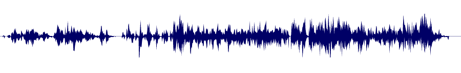 waveform of track #133190