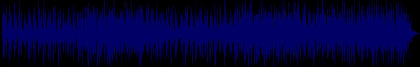 waveform of track #133232