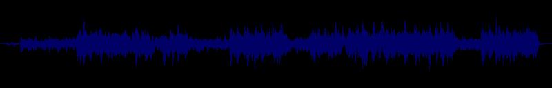 waveform of track #133240