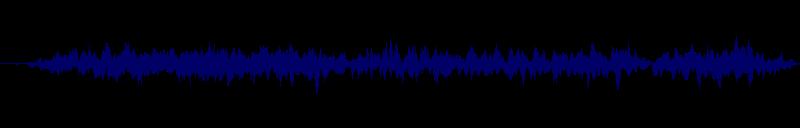waveform of track #133243