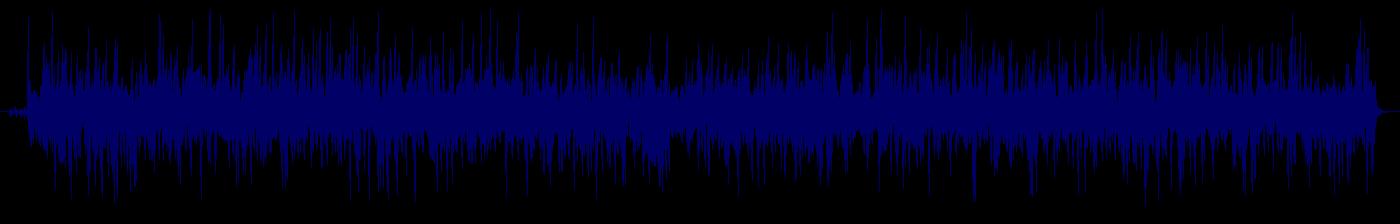 waveform of track #133257