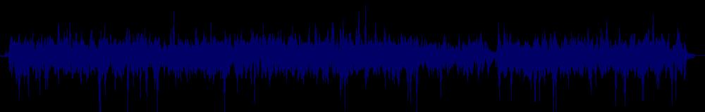 waveform of track #133259