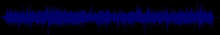 waveform of track #133262
