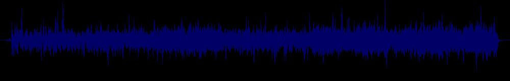 waveform of track #133295