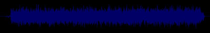 waveform of track #133306