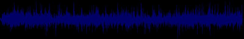 waveform of track #133311