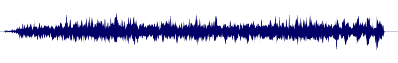 waveform of track #133312