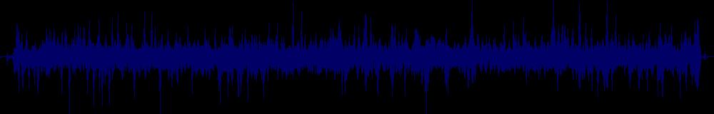waveform of track #133315