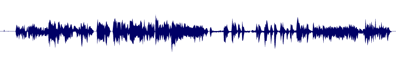waveform of track #133321