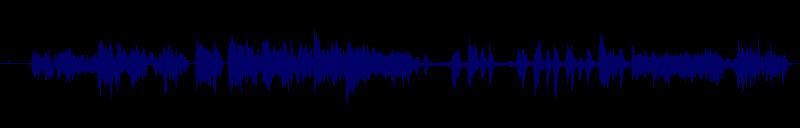 waveform of track #133321