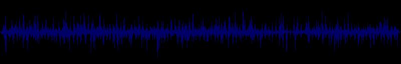 waveform of track #133335