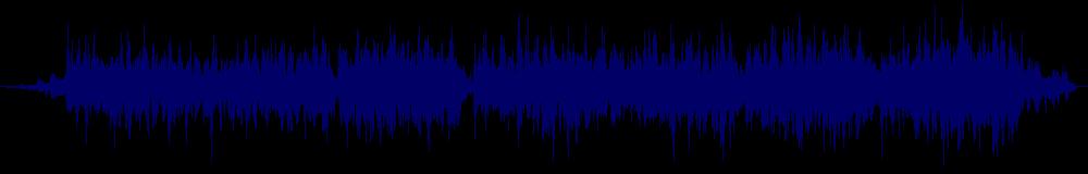waveform of track #133374