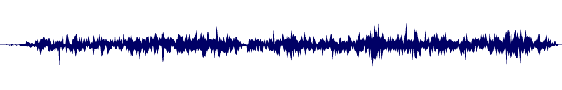 waveform of track #133395