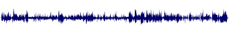 waveform of track #133401