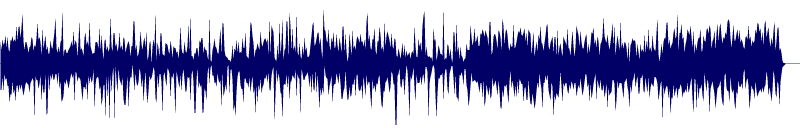 waveform of track #133412