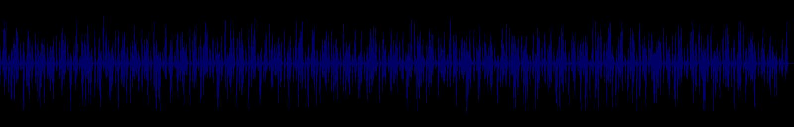 waveform of track #133419