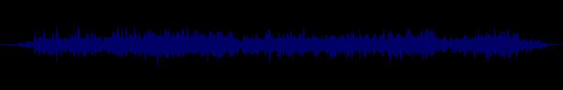 waveform of track #133442